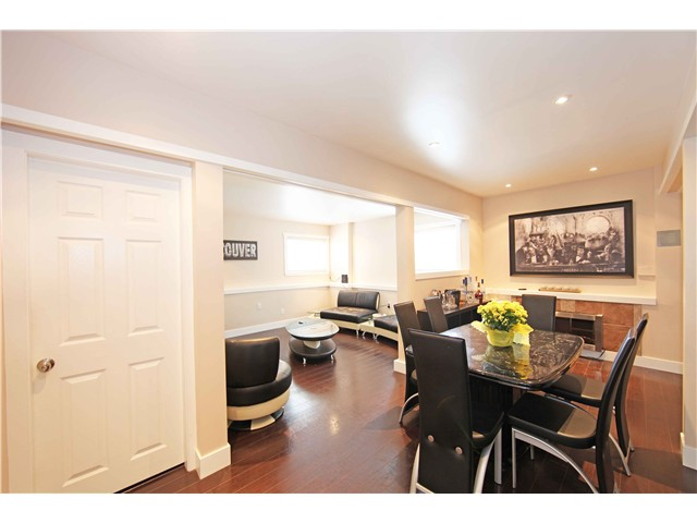 Photo 16: 5611 CLAUDE AV in Burnaby: Burnaby Lake House Duplex for sale (Burnaby South)  : MLS(r) # V1068608