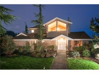 Main Photo: 1104 MATHERS AV in West Vancouver: Ambleside House for sale : MLS® # V1101778