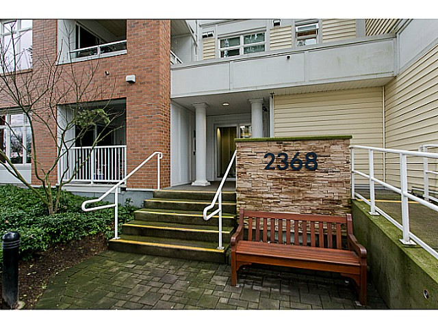Main Photo: 2368 Marpole Ave in Port Coquitlam: Condo for sale : MLS® # V1099730