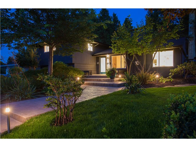 Main Photo: 5436 15B AV in Tsawwassen: Cliff Drive House for sale : MLS(r) # V1137735