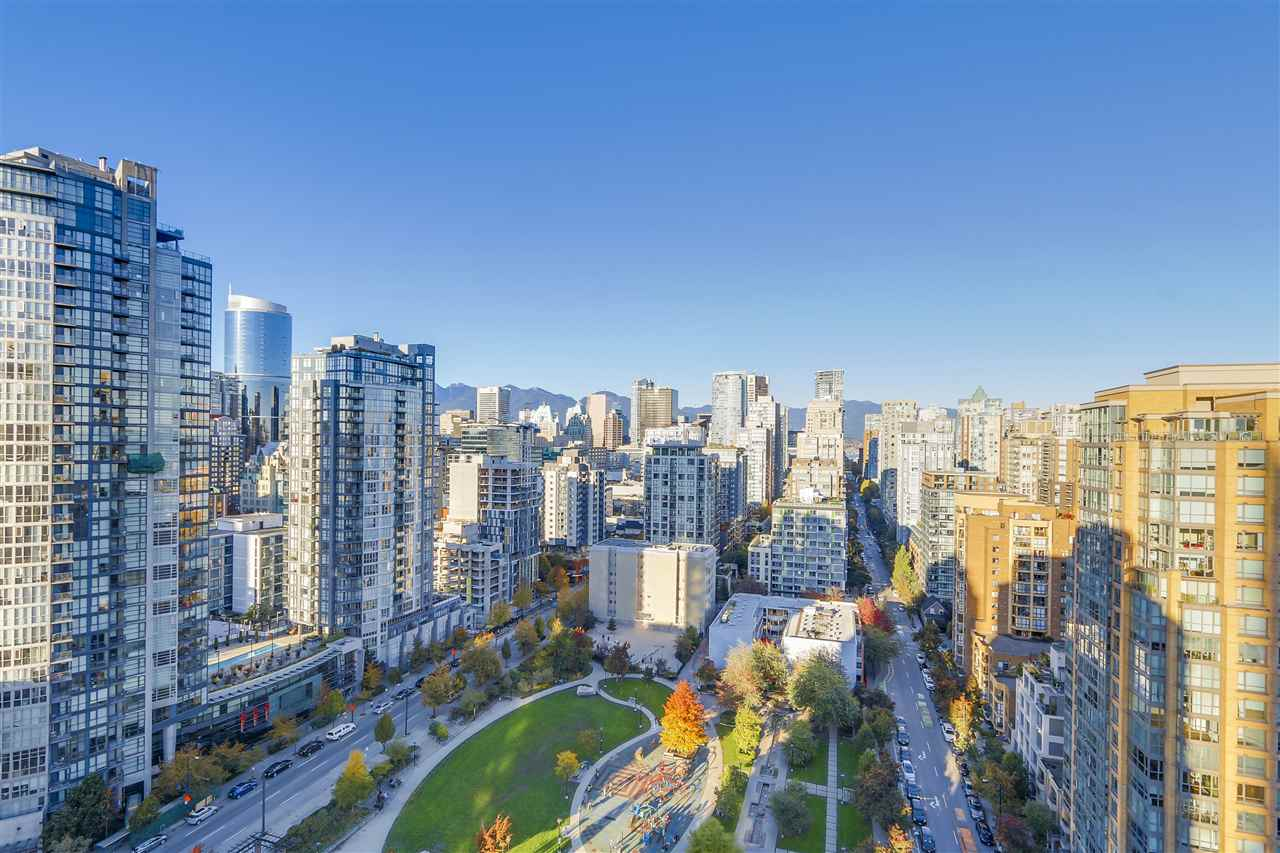 Photo 9: 2402 1225 RICHARDS STREET in Vancouver: Downtown VW Condo for sale (Vancouver West)  : MLS® # R2115954