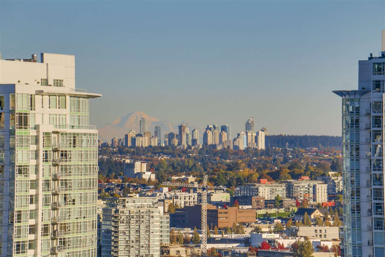 Photo 10: 2402 1225 RICHARDS STREET in Vancouver: Downtown VW Condo for sale (Vancouver West)  : MLS® # R2115954
