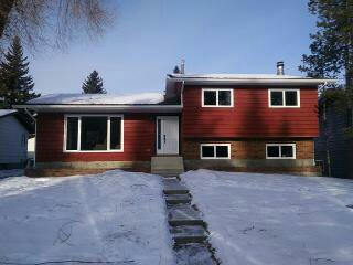 Main Photo: 93 Feero Drive in Whitecourt: House for sale : MLS® # 42452