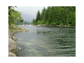 Main Photo: Lot 13 Claydon Road in : Pender Harbour Egmont Home for sale (Sunshine Coast)  : MLS® # R2107406