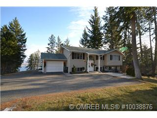 Main Photo: 1373 Parkinson Road in West Kelowna: West Kelowna Estates Residential Detached for sale (Central Okanagan)  : MLS® # 10038876