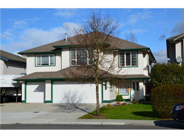 Main Photo: 20113 120A Avenue in Maple Ridge: Northwest Maple Ridge House for sale : MLS® # V993103