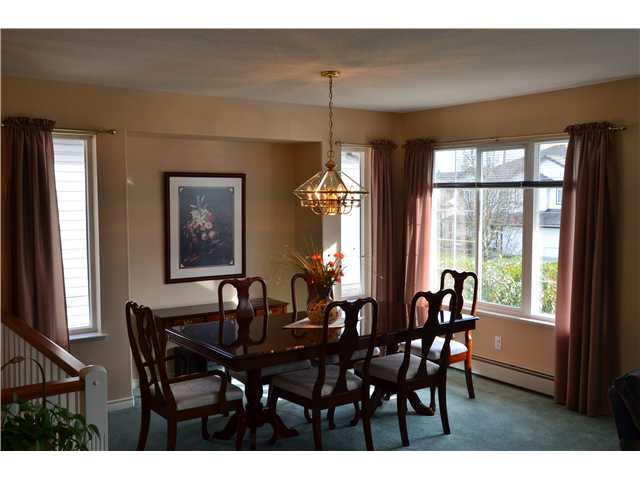Photo 4: 20113 120A Avenue in Maple Ridge: Northwest Maple Ridge House for sale : MLS(r) # V993103