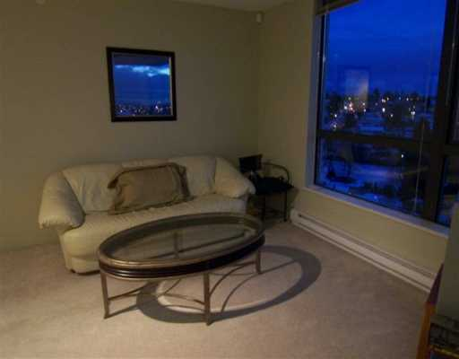 Main Photo: 1107 3588 Crowley Drive in Vancouver: Collingwood Vancouver East Condo for sale (Vancouver East)  : MLS® # V623200