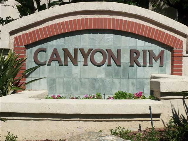Main Photo: CLAIREMONT Townhome for sale : 2 bedrooms : 2745 Ariane Drive #183 in San Diego