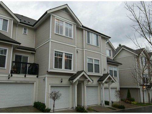 Main Photo: 49 21535 88TH Ave in Langley: Walnut Grove Home for sale ()  : MLS® # F1228027