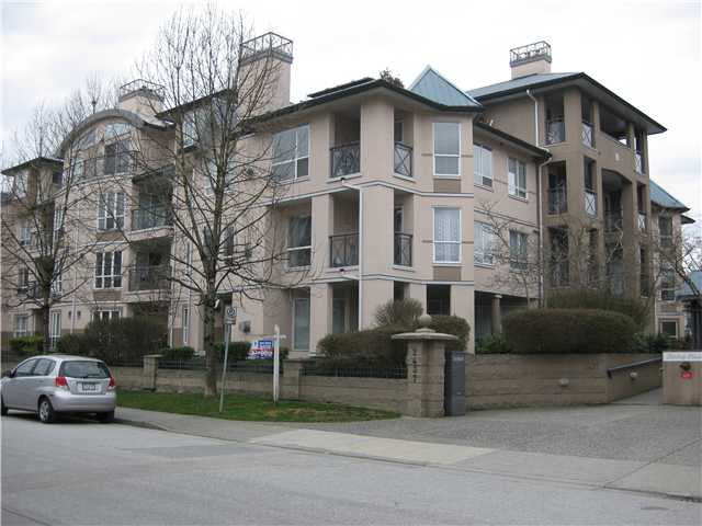 Main Photo: 207 2437 WELCHER Avenue in Port Coquitlam: Central Pt Coquitlam Condo  : MLS(r) # V934444