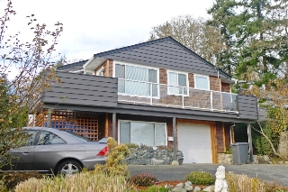 Main Photo: 3568 Cedar Hill Road in Victoria: SE Cedar Hill Single Family Detached for sale (Saanich East)