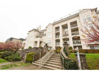 Main Photo: # 112 1655 GRANT AV in Port Coquitlam: Glenwood PQ Condo for sale : MLS® # V1035341