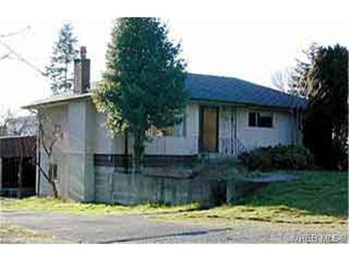 Main Photo: 2078 Townsend Road in SOOKE: Sk Sooke Vill Core Single Family Detached for sale (Sooke)  : MLS® # 140126