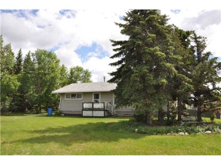 Main Photo: 243017 Range Road 240: Rural Wheatland County Residential Detached Single Family for sale : MLS(r) # C3624413