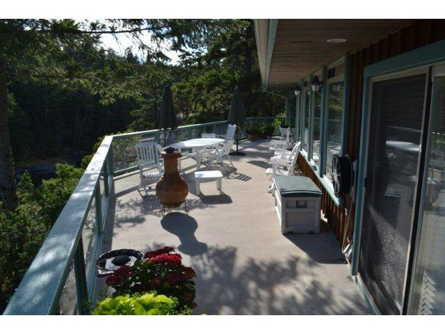 Photo 9: Photos: 9519 FRENCHMAN'S Lane in Halfmoon Bay: Halfmn Bay Secret Cv Redroofs House for sale (Sunshine Coast)  : MLS® # V1074123