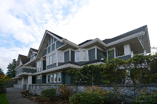 Main Photo: 1190 Richelieu in Vancouver: House for sale (Vancouver West)  : MLS(r) # V1093503