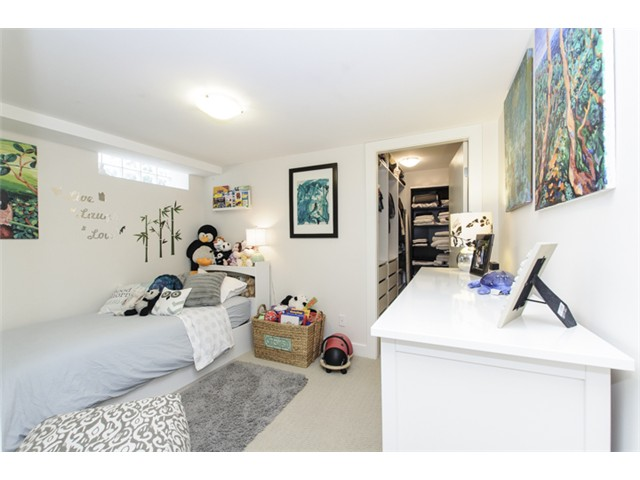 Photo 8: 3160 Prince Edward Street in Vancouver: Mount Pleasant VE Townhouse for sale (Vancouver East)  : MLS® # V1123362