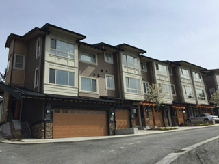 Main Photo: # 14 23986 104 AV in Maple Ridge: Albion Condo for sale : MLS® # V1109886