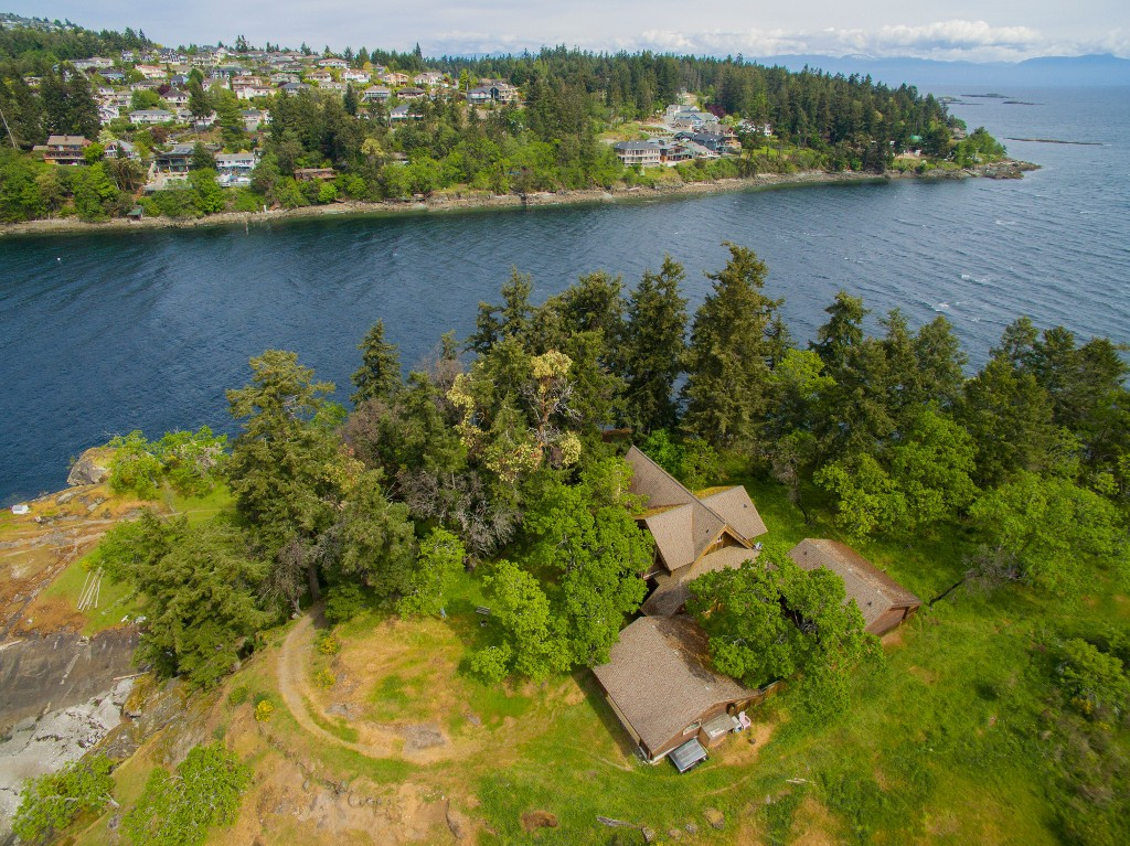 Photo 4: Jesse Island in Nanaimo: Departure Bay House for sale : MLS® # 408097