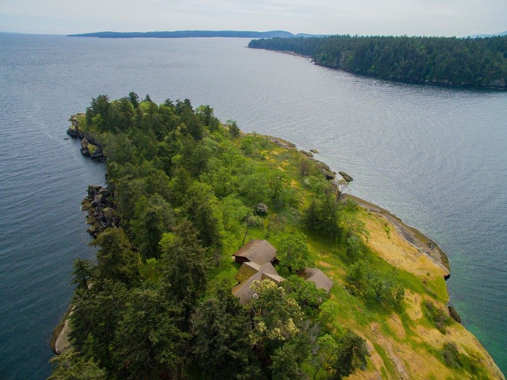 Photo 6: Jesse Island in Nanaimo: Departure Bay House for sale : MLS® # 408097
