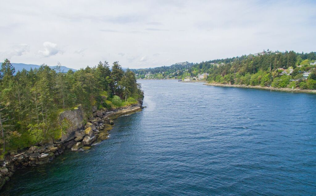 Photo 11: Jesse Island in Nanaimo: Departure Bay House for sale : MLS® # 408097