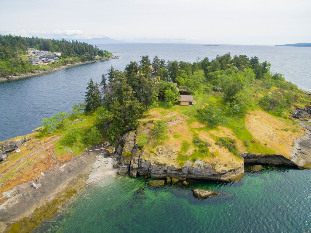 Photo 2: Jesse Island in Nanaimo: Departure Bay House for sale : MLS® # 408097
