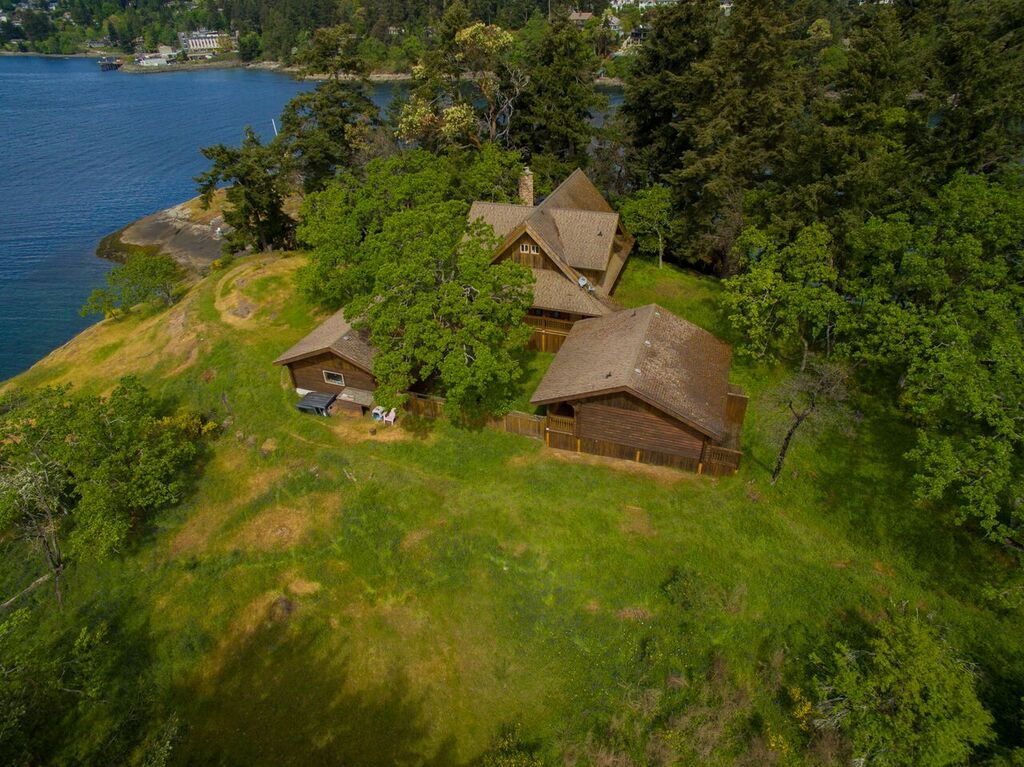 Photo 7: Jesse Island in Nanaimo: Departure Bay House for sale : MLS® # 408097