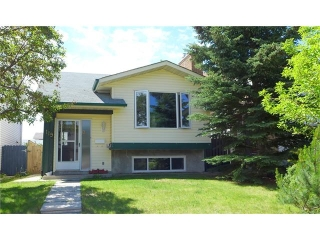 Main Photo: 119 SILVERSTONE RD NW in Calgary: Silver Springs House for sale : MLS(r) # C4070701