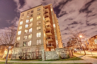 Main Photo: 25 Times Avenue in Markham: Commerce Valley Condo for sale