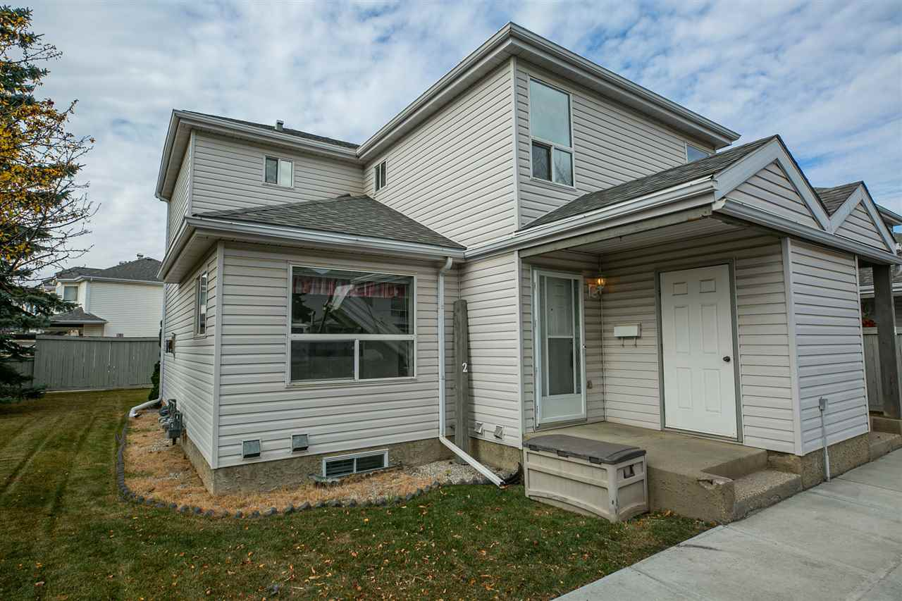 FEATURED LISTING: 2 - 603 YOUVILLE Drive East Edmonton