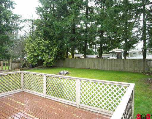 Photo 8: 32236 GRANITE AV in Abbotsford: Abbotsford West House for sale : MLS® # F2605244
