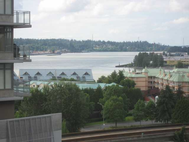 Photo 9: # 801 828 AGNES ST in : Downtown NW Condo for sale : MLS(r) # V791954