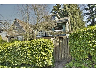 Main Photo: 3584 MARSHALL ST in Vancouver: Grandview VE House for sale (Vancouver East)  : MLS® # V997815