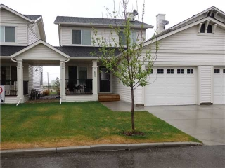 Main Photo: 602 2384 SAGEWOOD Gate SW: Airdrie Townhouse for sale : MLS(r) # C3569956