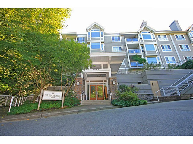 Main Photo: 108 3099 TerraVista in Port Moody: Condo for sale : MLS® # V1027186