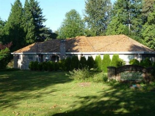Main Photo: 2765 176 ST in SURREY: Hazelmere House for sale (South Surrey White Rock)  : MLS®# F1318376