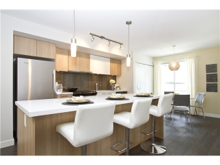 Main Photo: # 207 618 LANGSIDE AV in Coquitlam: Coquitlam West Condo for sale : MLS® # V1049381