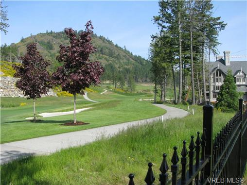Main Photo: 2038 Troon Court in VICTORIA: La Bear Mountain Land for sale (Langford)  : MLS® # 262751
