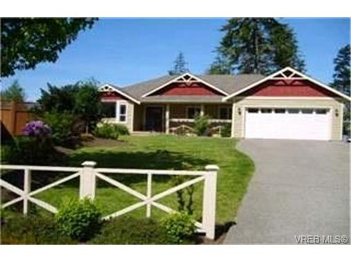 Main Photo: 1604 Harmonys Place in SOOKE: Sk Whiffin Spit Single Family Detached for sale (Sooke)  : MLS(r) # 215507