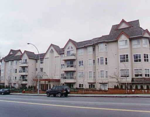 Main Photo: 302 2285 PITT RIVER RD in Port_Coquitlam: Mary Hill Condo for sale (Port Coquitlam)  : MLS® # V391207