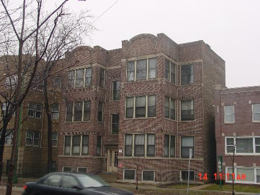 Main Photo: 1514 ADDISON Street Unit 1E in CHICAGO: Lake View Rentals for rent ()  : MLS® # 08691717