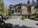 Main Photo: 3115 Capilano Cr in North Vancouver: Capilano NV Townhouse for sale : MLS® # V1119780