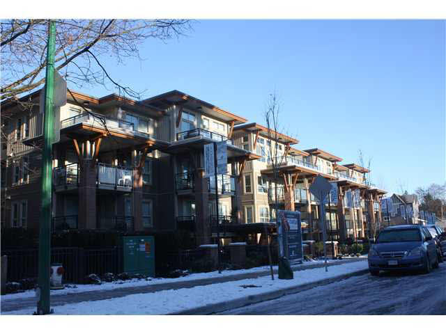 Main Photo: 207 7131 STRIDE AVENUE in Burnaby: Edmonds BE Condo for sale (Burnaby East)  : MLS®# V1115862