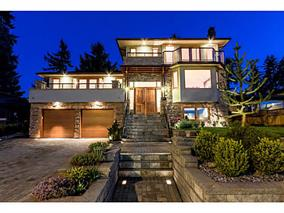 Main Photo: 610 Waterloo Drive in : College Park PM House for sale (Port Moody)  : MLS®# V1116235