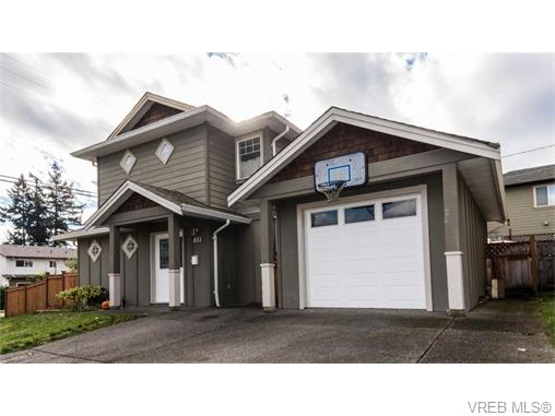 Main Photo: 851 Arncote Place: Langford House for sale (Victoria)  : MLS®# 371858