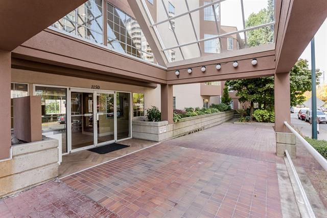 Main Photo: 409 1150 QUAYSIDE Drive in New Westminster: Quay Condo for sale : MLS® # R2053789