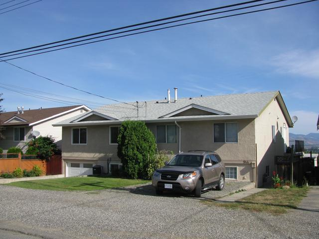 Main Photo: : Half Duplex for sale : MLS® # 136781