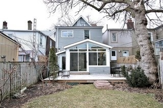 Photo 17: 65 Amroth Ave in Toronto: East End-Danforth Freehold for sale (Toronto E02)  : MLS® # E3742421