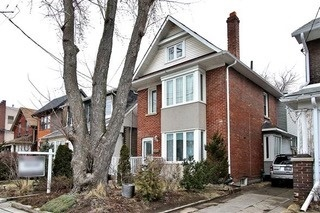 Main Photo: 65 Amroth Ave in Toronto: East End-Danforth Freehold for sale (Toronto E02)  : MLS(r) # E3742421